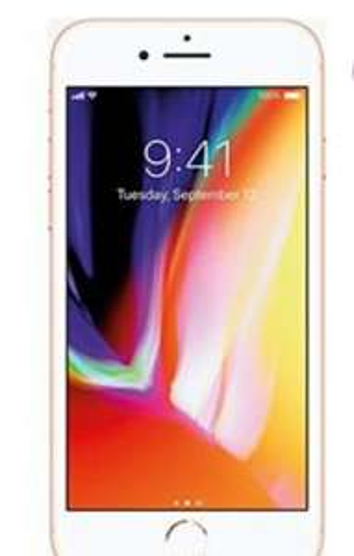 Grade B (Excellent) Used Apple iPhone 8 Plus 64GB £364.99 / 256GB £414.99 / 64GB Grade C (Good) £349.99 + 6M Warranty @ Smartfonestore