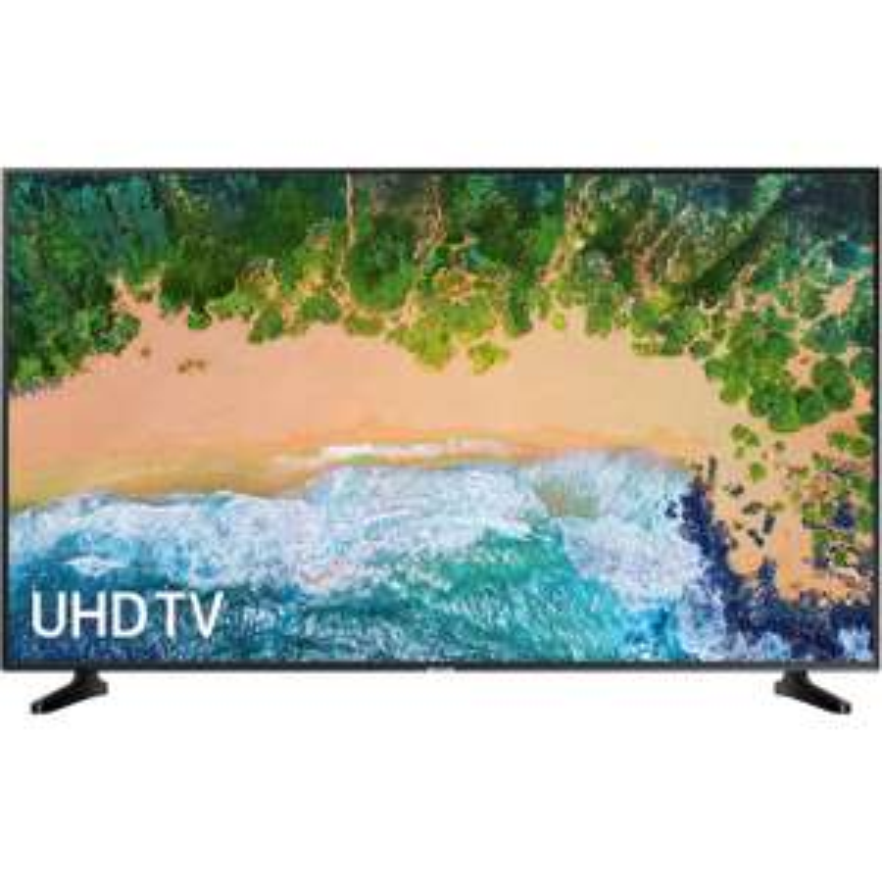 Samsung UE55NU7021 55 inch 4K Ultra HD HDR Smart LED TV TVPlus - £455 @ AO.com