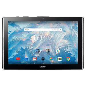 """Acer Iconia One 10 B3-A40FHD 10.1"""" Tablet 32GB Wi-Fi Android 7.0 Shale Black @ Tesco Ebay Outlet £114"""