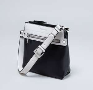 Fiorelli Abbey Cross body bag £19 @ Fiorelli Shop. £3.95 postage or free on orders over £60