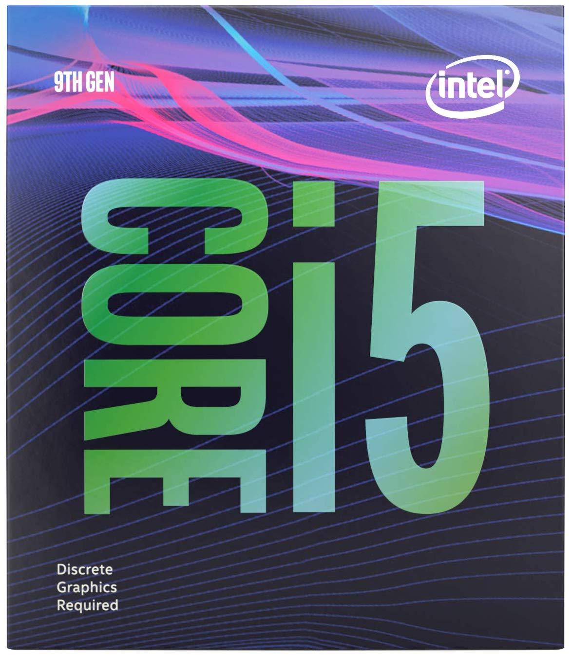 Intel i5-9400F SKT1151 Processor £166.70 @ Amazon UK