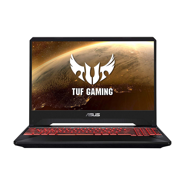 ASUS TUF FX505GD 15.6 Inch Slim Bezel FHD Gaming Laptop (Nvidia GTX1050 4GB Graphics, Intel i5-8300H, 256GB SSD, 8GB RAM) £699.99 Amazon
