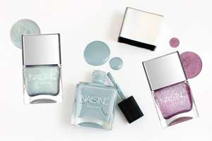 Trio of Nail Varnishes (You Choose) for £10.00 @ Nails Inc. With O2 Priority