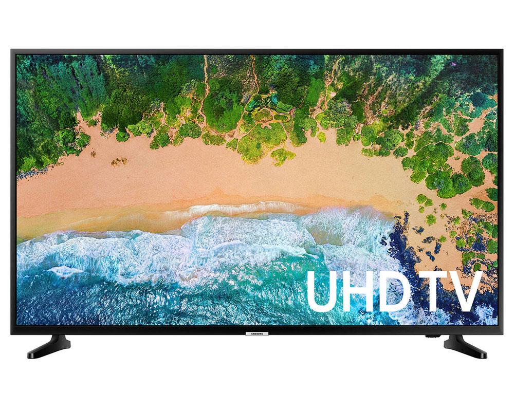 "Samsung UE50NU7020 50"" Ultra HD Smart 4K HDR TV £304 @ eBay / Crampton & Moore"