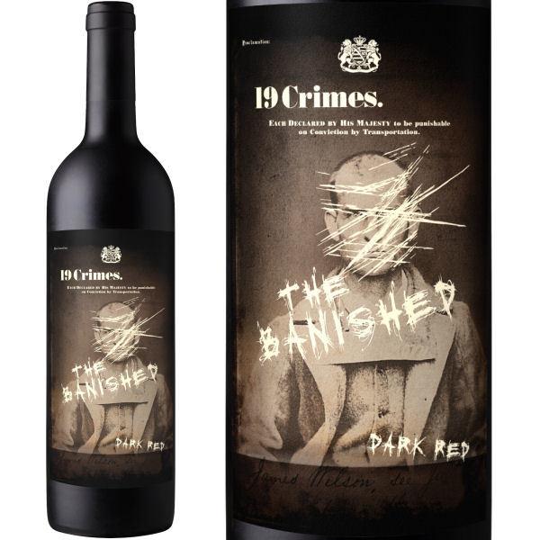 19 Crimes The Banished £6 when you buy 6 bottles = £36 @ Asda