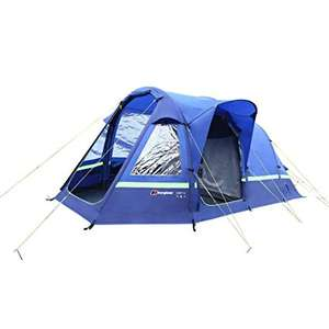 BERGHAUS Air 4 Tent 2018 £289 @ Ultimate Outdoors (Dudley Merry Hil)