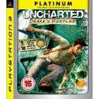 PS3 Uncharted: Drake's Fortune - Platinum Edition £ 11.50 @ Amazon
