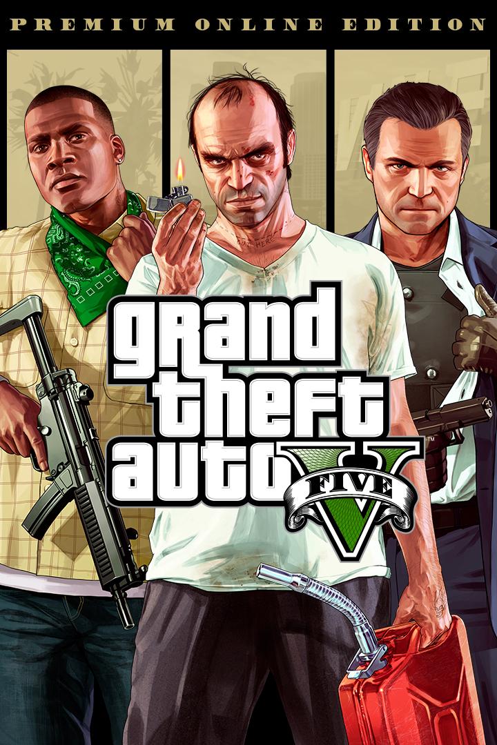 PC: Grand Theft Auto V: Premium Online Edition £9.37 @ Voidu with Voucher
