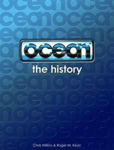 The History Of Ocean Software - free PDF ebook
