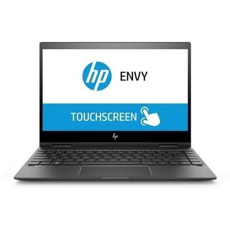 Refurbished HP Envy X360 Ryzen 5 8GB 128GB 13.3 Inch Touchscreen Laptop - £499.97 @ Laptops Direct