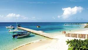 From Manchester: Flights to Jamaica £266 16-23 April Easter @ Tui