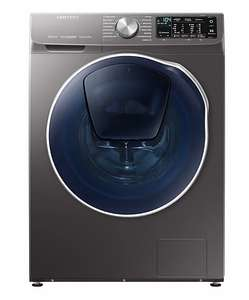 WD6800 QuickDrive Washer/Dryer with AddWash, 9kg - £769 + £150 Cash Back = £619 @Samsung [5 Year Warranty]