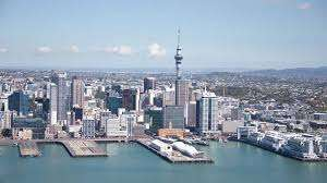 Return flight to Auckland (New Zealand) £388 (October or November departures departing LGW or LHR) @ GotoGate (China Eastern)