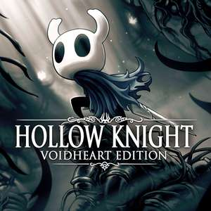 Hollow Knight: Voidheart Edition £5.79 @ PlayStation Network