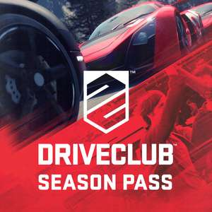 Driveclub Season Pass £3.99 Bikes £3.29 @ PSN UK. All will be delisted soon.