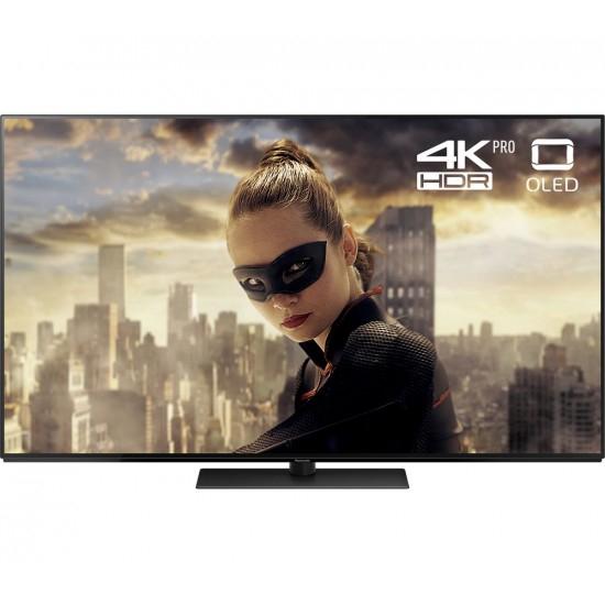 "PANASONIC TX-65FZ802B 65"" Smart 4K Ultra HD HDR OLED TV Richer Sounds Price Match £1,459 Krish AV"