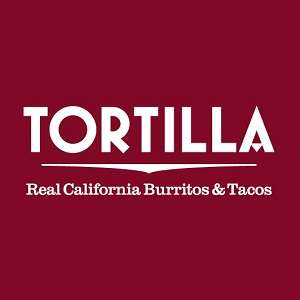 Free Breakfast at Tortilla Throughout April - Selected locations  (on Fridays until 11am)