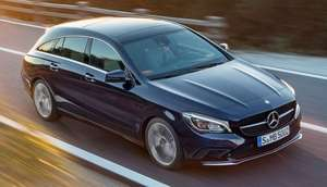 Mercedes-Benz CLA Class 200 Shooting Brake AMG Line Night Ed+ Auto 36m 10k Miles p/a £920 Dep £306.67pm, £200? Fee (£11853) SelectCarLeasing