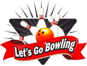Kids EAT, Drink, Bowl £3.65 with code before 10am @ Hollywood Bowl