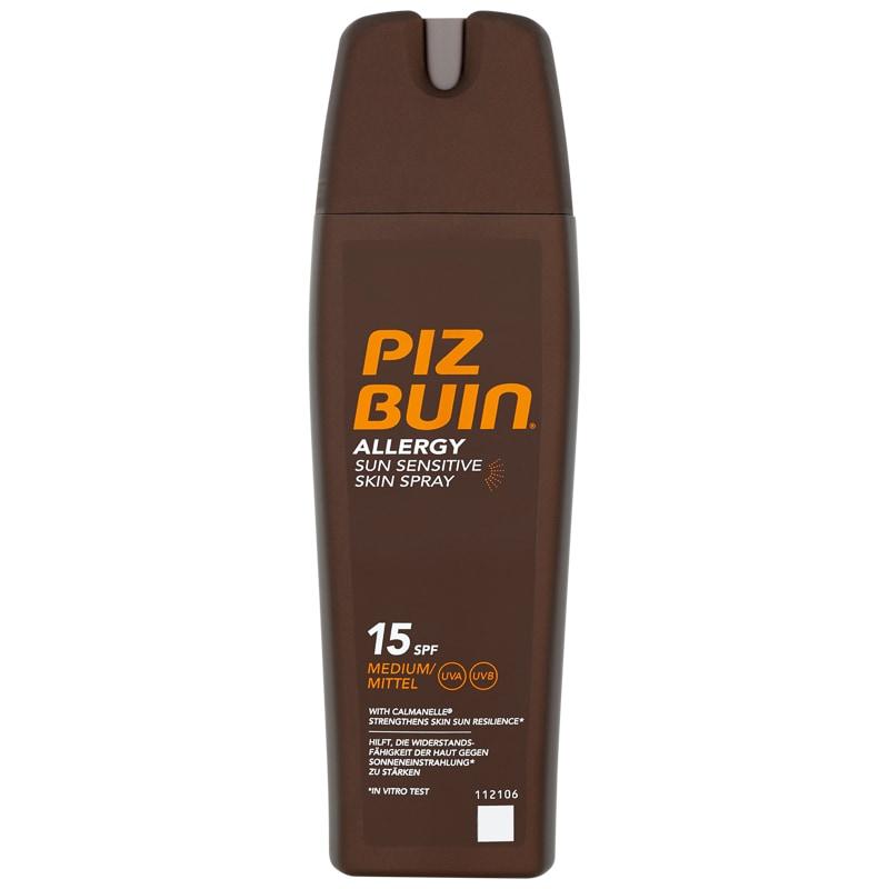 Piz Buin Factor 15 Sun Spray - £3 instore @ ASDA (Hazel Grove)