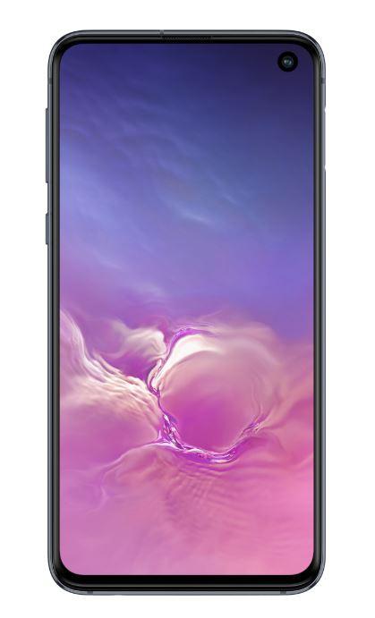 Samsung Galaxy S10e G9700 Qualcomm Snapdragon 855 6GB/128GB Dual Sim - Black £463.99  eGlobal Central