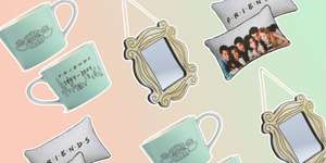 Primark launch Friends homeware range with prices from £1.50