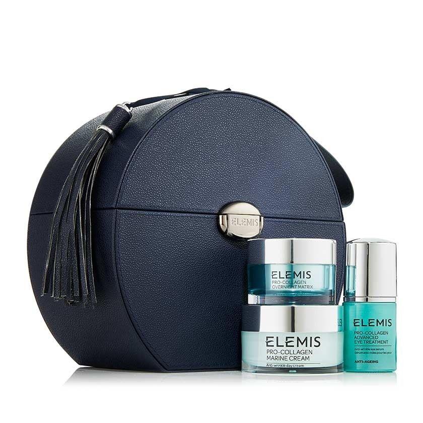 Elemis Pro Collagen Capsule Collection now £84.15 - £145 on elemis.com
