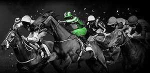 Grand National - Half of total stake (each way) refunded  (up to £125) for Each Way single bets