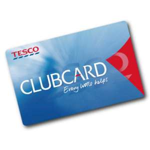 Tesco clubcard vouchers can be increased for free - Triple your voucher value - just in time for Easter