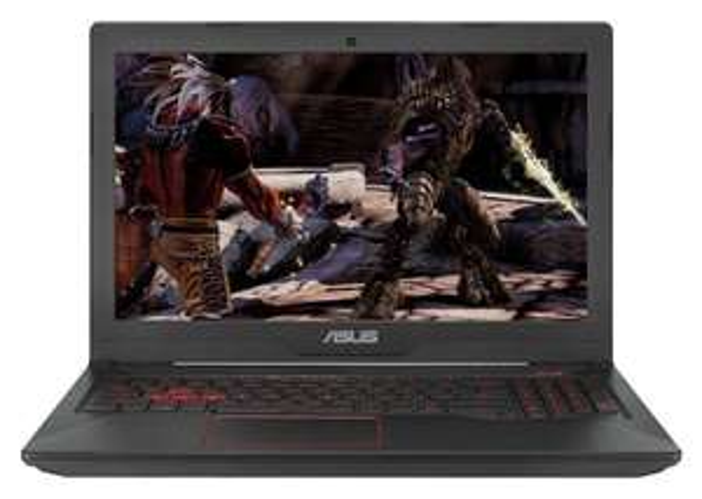 Refurbished ASUS ROG FX503 15.6 Inch i5 8GB 1TB GTX1060 Gaming Laptop, £620.99 at Argos/ebay