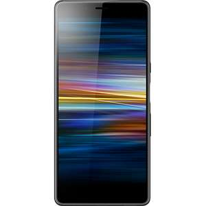 Sony Xperia L3 - Pay as you Go £129 Available at O2 store/online