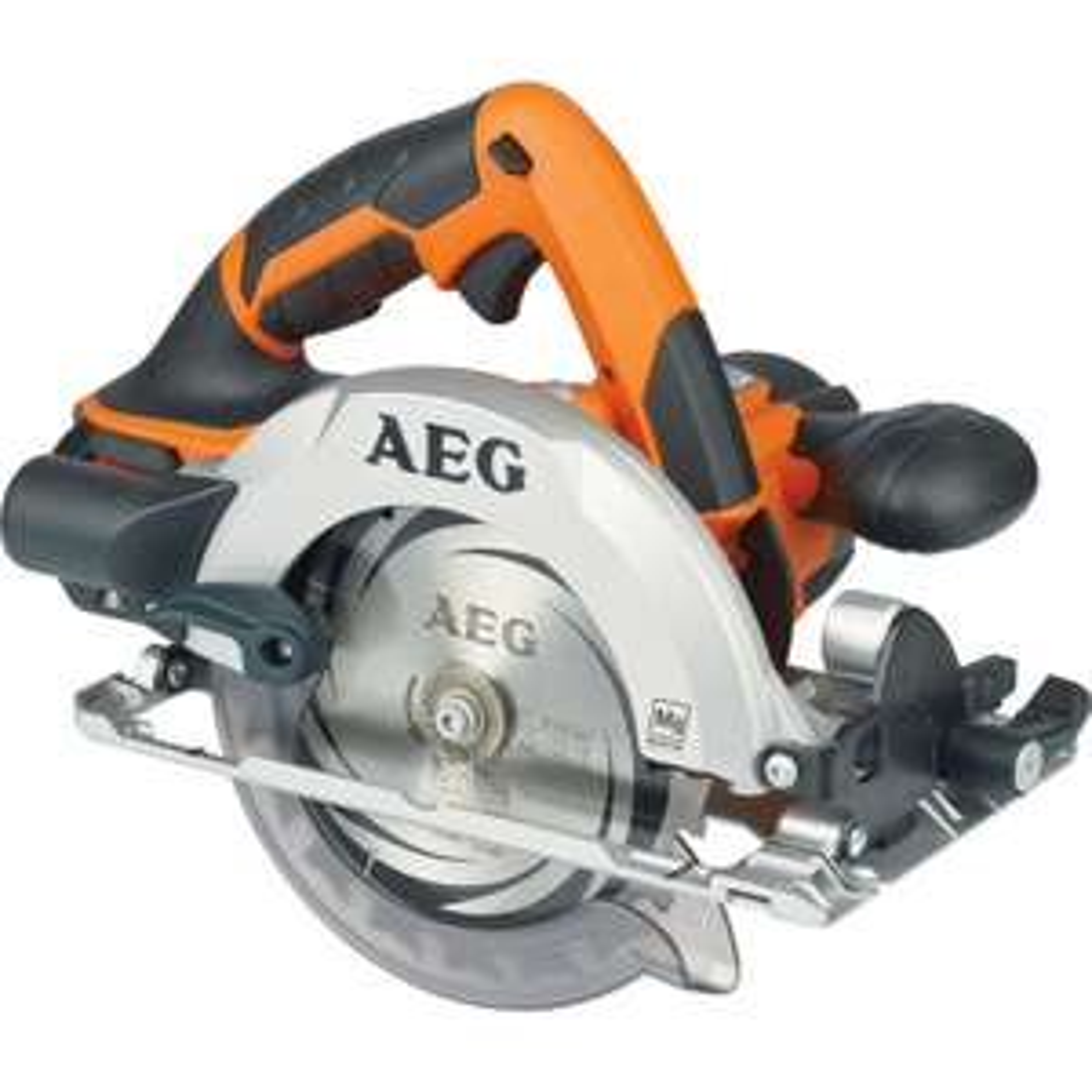 AEG 18v Circular Saw 165mm body only £32.50 @ Homebase