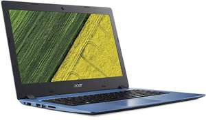 Acer Aspire 1 Pentium 4GB 64GB 14in Win10, £199.98 at Ebuyer-also in red