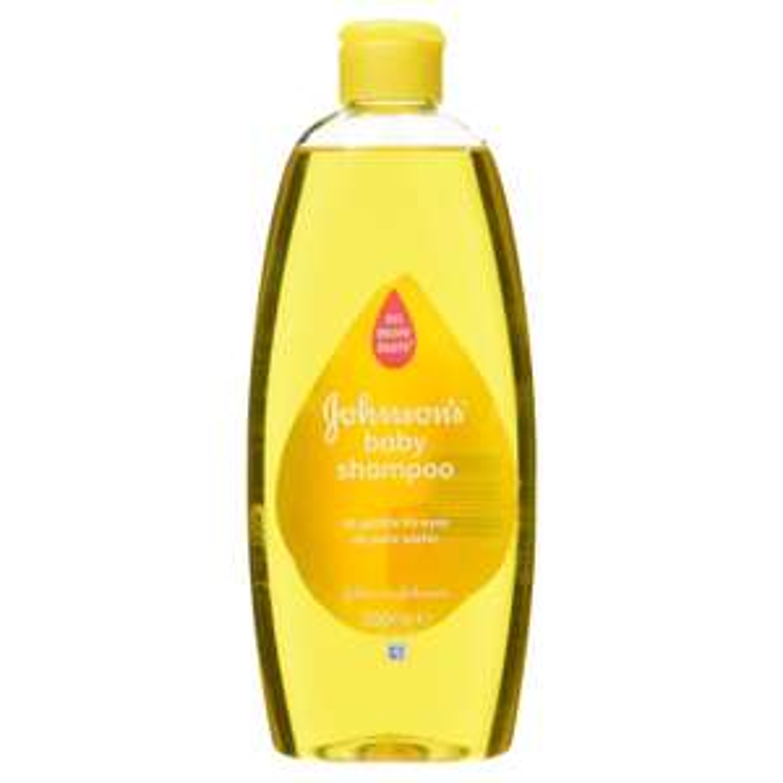 Johnsons baby shampoo gold 500ml @ home bargains 99p instore