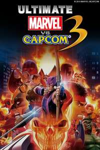 [Steam] Ultimate Marvel vs. Capcom 3 £5.99 @ Gamesplanet