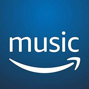 3 Months Amazon Music Unlimited Free - New Customers