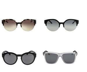 65% Off Quiksilver and Roxy Sunglasses with code prices from £12.25 at Quiksilver / Roxy