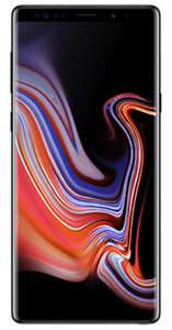 Samsung Galaxy Note 9 128gb with 15gb data for £30/month with £125 upfront on Vodafone @ uSwitch