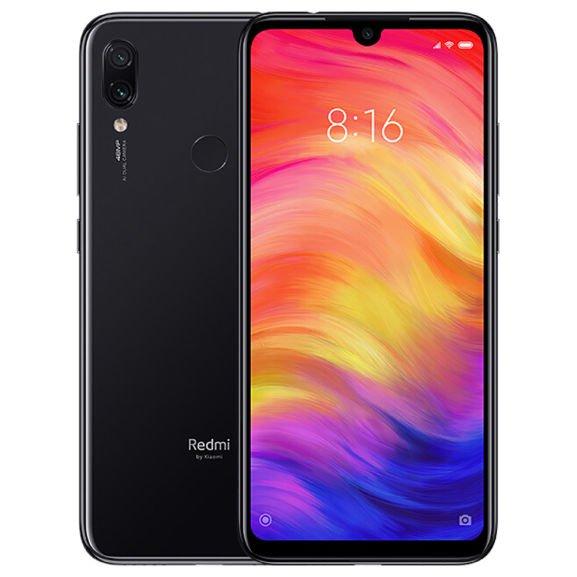 Xiaomi Redmi 7 3GB 32GB Snapdragon 632 UK Band 20 Android 9 Dual Sim SIM FREE UNLOCKED Black £99.74 @ eGlobalCentralUK