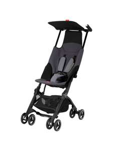 GB Pockit Stroller - John Lewis & Partners Clearance - £90 (Free Delivery or CC)