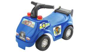 PAW Patrol Chase Ride On £14.99 @ Argos - free C&C (see post for Disney Princess option)