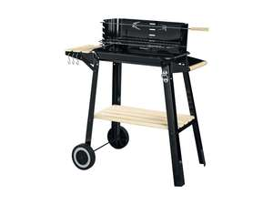 Trolley Barbecue £19.99 @ Lidl