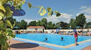 May half term holiday - France £172.50 per family (£43 each) + Add a ferry from £50 return @ Eurocamp