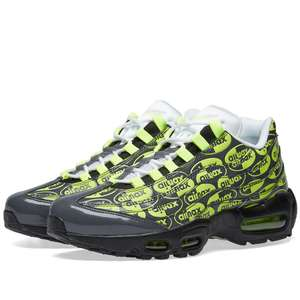 Nike Air Max 95 Premium Now £57.95 Delivered @ End Clothing