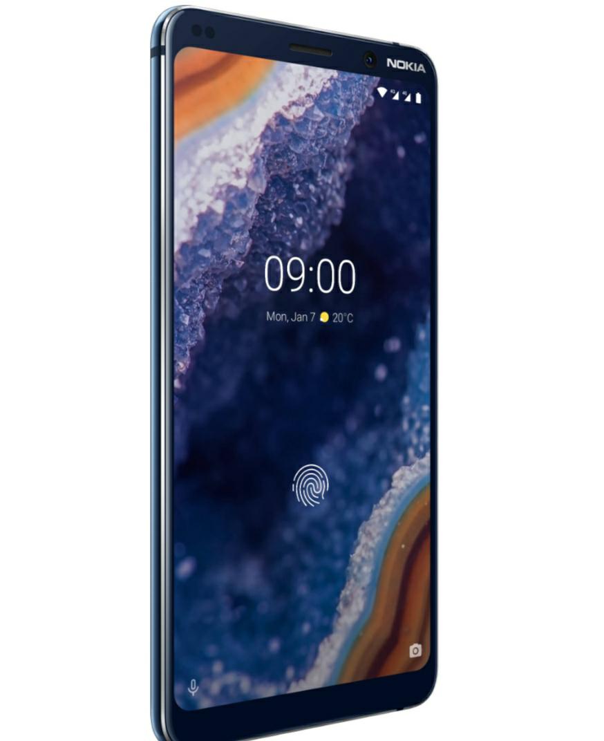 Grade B Phones At Cex (Nokia 9 PureView £420) (HTC u12 Plus £365) (HTC U11 Plus £265) (Pixel 128GB £155) @ CEX