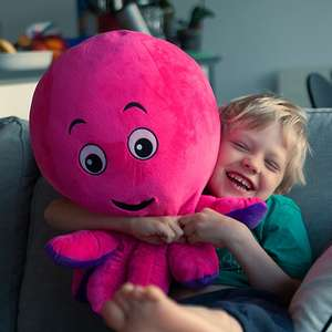 Free Octopus Teddy or Tree Planted for Existing Octopus Energy Customers ***NO REFERRAL CODES***