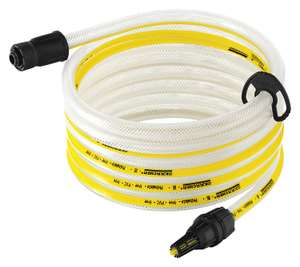 Karcher 5m Suction Hose and Filter SH5 for £10 @ Homebase (Free C&C)