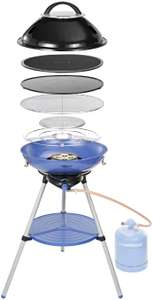 Campingaz Party Grill 600 - Price Match at Go Outdoors £112.49 at Gas Products