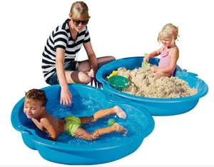 *25% OFF* Chad Valley Sand and Water Pit - Blue - £15 + Fee C&C @ Argos