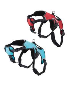 Dog Harness Small, Medium & Large available to collect in Aldi from 11 April £8.99